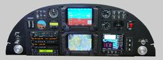 Kit Planes, Airplane Interior, Aircraft Interiors, Panel Systems, Rv, Vans, Gallery, Aircraft Design, House