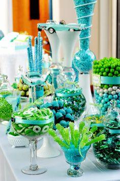 62 best Green Wedding Theme images on Pinterest | Wedding ideas ...