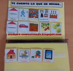 Kindergarten, Homeschool, Notebook, Teaching, Frame, Poses, Ideas, Speech Pathology, Log Projects