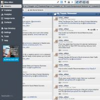 How to Set Up HootSuite Tabs and Streams | The Social Media Hat < Monitoring the social conversations is a key task for #PR practioners @MAYOPR