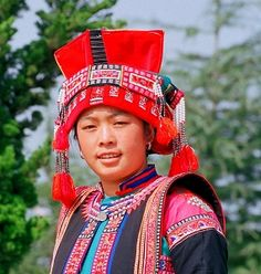 Yi Nationality:Creator Of The Ten-month Solar Calendar-Yunnan Tourism Website
