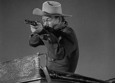 Stagecoach (1939) John Ford, John Wayne, Ringo Kid ,