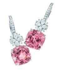 Pink diamonds ~~  beautiful!!