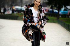 Soo Joo Park   Paris