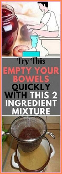 Empty Your Bowels Quickly With This Mixture – Herbal Medicine Book Medicine Book, Herbal Medicine, Natural Medicine, Natural Health Tips, Natural Health Remedies, Natural Skin, Natural Life, Holistic Remedies, Bowel Cleanse