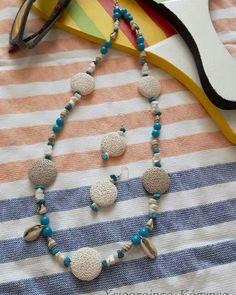 Hand made jewellery, semi precious stones , neclace , earrings, summer mood , summer 2017, instagram , psimmenou_kosmima , χειροποιητο κοσμημα , κολιε, σκουλαρικια , ημιπολυτιμες πετρες