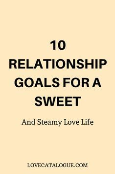 10 Relationship Goals That Score A Healthy Relationship Best relationship tips to build a long lasting relationship, relationship advice to score a healthy relationship, relationship activities to create a strong bond Relationship Goals Examples, Abusive Relationship Quotes, Relationship Mistakes, Communication Relationship, Healthy Relationship Tips, Relationship Questions, First Relationship, Toxic Relationships, Healthy Relationships