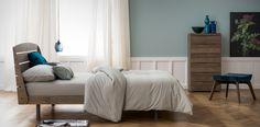 Bolero #letto #bed #letto in legno #wooden bed