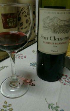 Com Clementão, dá-lhe San Clemente!