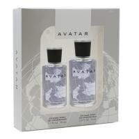 Coty Avatar By Coty For Men Gift Set (cologne Spray 2.5-Ounce + Cologne Spray 1.7-Ounce)