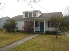 SOLD! 540 Carol Drive-4 Bedroom/2 Bath Single FamilyHome, $167,000, New Orleans Real Estate