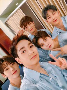 K Pop, Kcon Ny, Day6 Sungjin, Cry A River, Let's Talk About Love, Nu'est Jr, Boy Idols, Nu Est, Pledis Entertainment