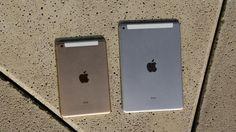 'Apple brengt iPad Pro in november op de markt' | NU - Het laatste nieuws het eerst op NU.nl