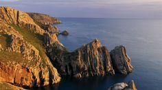 Explore Lundy Island © National Trust Images / Joe Cornish