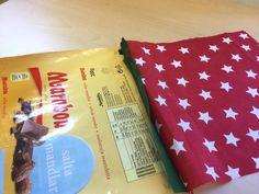 How to Make a Marabou Pencil Case. Pencil, How To Make, Ska