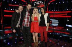 The Voice USA Season 4 Finale Performances Spoilers: Top 3 Live Recap | Reality Rewind