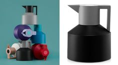 Designline Küche - Produkte: Nicholai Wiig Hansen, Normann Copenhagen, Geo - Tableware