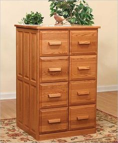 winsome solid wood 4 drawer lateral wood file cabinet in honey pine rh pinterest com Wooden File Cabinets Staples Wooden Lateral File Cabinets