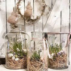 Ostern | Osterdeko | Osterhase | Ostereier | Frühling | Feiertage | Osterfest | Natur | Blumen | Ostertrend | Osterideen | Minimalistisch
