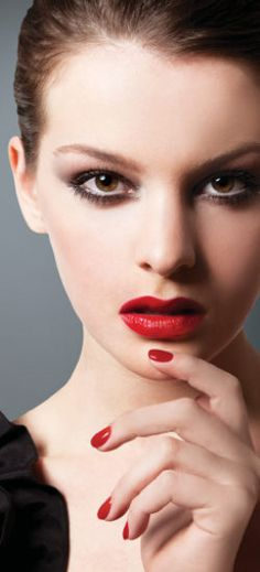 holiday makeup ideas for 2012_1