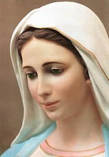 """Шестой малый Розарий Матери Марии """"Необходимо проявление Веры и благочестия повсеместно"""""""