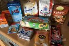 Bombastický hrnkový zákusek pro všechny milovníky čokolády   NejRecept.cz Lunch Box, Pizza, Brownies, Cake Brownies, Bento Box