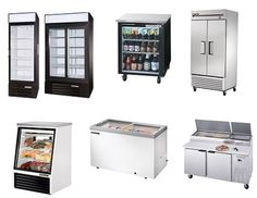 Chicagocoolers.com is now offering True and Beverage Air refrigeration equipment. Check us out today!!