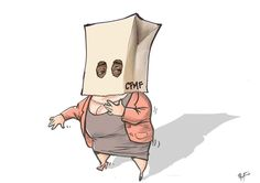 Caiu a recriação do imposto CPMF!...