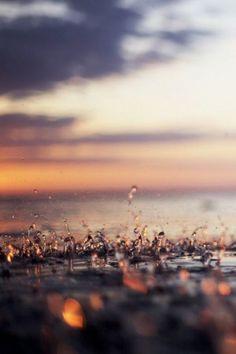 .water drops