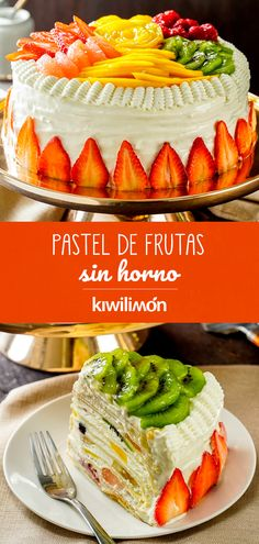 Easy Baking Recipes, Cooking Recipes, Mexican Food Recipes, Sweet Recipes, Easy Desserts, Dessert Recipes, Cakes And More, Cupcake Cakes, Relleno