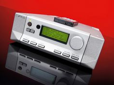 Cyrus DAB 8.0 review | Cyrus has put some high-tech products into its distinctive 'singing shoebox' case over the years, but never before has it offered a DABtuner.In this case, the outstanding feature is the inclusion of an SD memory card Reviews | TechRadar