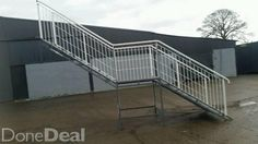 Discover All Farm Sheds For Sale in Ireland on DoneDeal. Buy & Sell on Ireland's Largest Farm Sheds Marketplace. Farm Shed, Sheds For Sale, Brewery, Ireland, Stairs, Construction, Home Decor, Building, Stairway