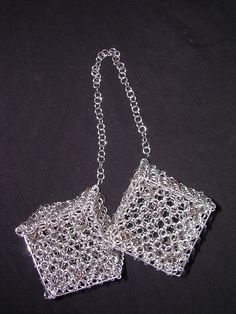 Chainmail dice