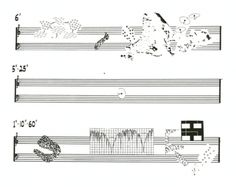 More from Iannis Xenakis: