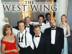 The West Wing - MUST WATCH!: