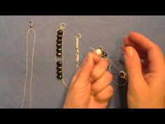 Roving Crafter's Sunday Stitch – How to Make Your Own Row Counter