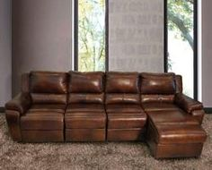 100 Real Leather Sofas - There is A sectional couch one that is one piece of furniture. Real Leather Sofas, Cognac Leather Sofa, Genuine Leather Sofa, Modern Leather Sofa, Leather Sofa Set, Leather Sectional, Sectional Sofa With Recliner, Sofa Couch, Modern Sectional