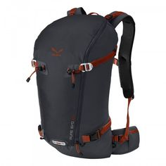 With the PURE EVO top loader, we have created an extremely lightweight and durable mountaineering pack. A clear design message of this pack that is made of tearproof yet weight-saving 200D fabric will win you over. This multi-talented pack will impress yo