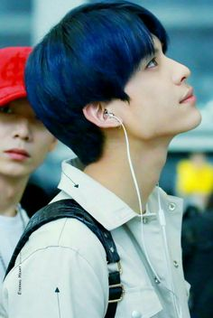 Hwiyoung & Taeyang // SF9 ohmy the jaw
