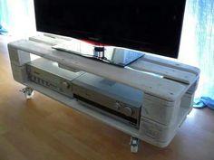 J'adore ce meuble TV... ...