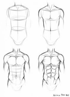 Human Body Art Drawing 16 Ideas For 2019 Anime Drawings Sketches, Anatomy Sketches, Pencil Art Drawings, Anime Sketch, Male Figure Drawing, Guy Drawing, Drawing People, Drawing Tips, Drawing Ideas