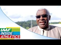 Inside Athletics is an Internationally Renowned Athletics program produced by former Trinidad International Sprinter Ato J Boldon for the IAAF. In this episode he interviews the first ever African to hold the position of the President of the Global governing body of Athletics (the IAAF); Mr. Lamine Diack. AFRICAN SPORTS MONTHLY - Home