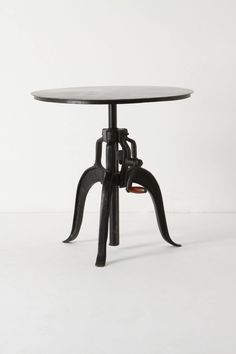 Kendall Cafe Table - anthropologie.com