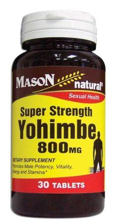 Will yohimbe keep me hard