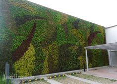muro verde - Buscar con Google