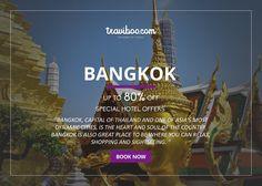 BOOK NOW: http://www.traviboo.com/en/hotels_bangkok