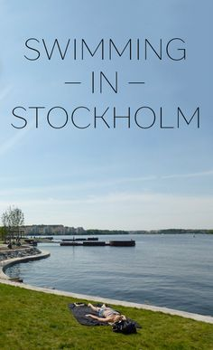 Stockholm is the perfect city for swimming! Our insider's guide has tips on the best places for a dip.