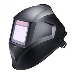 From 62.99 Auto Darkening Welding Helmet Tacklife Pah03d Professionally Protective Mask Withlarge Viewing Size(10073mm) 4 Premium Sensors Bestopticalclarity(1/1/1/1) Wide Shade Range 4-8/9-13