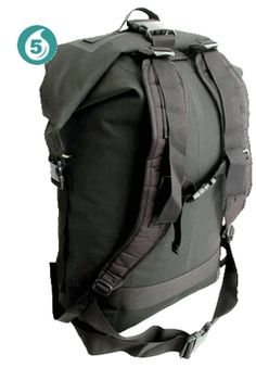 Fully Submersible Animas backpack from Watershed www.buildfishinglures.com www.pennylure.com www.cashobo.com