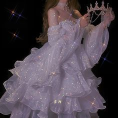 Fairytale Dress, Fairy Dress, Fairytale Fashion, Ball Dresses, Prom Dresses, Wedding Dresses, Banquet Dresses, Luxury Wedding Dress, Quinceanera Dresses